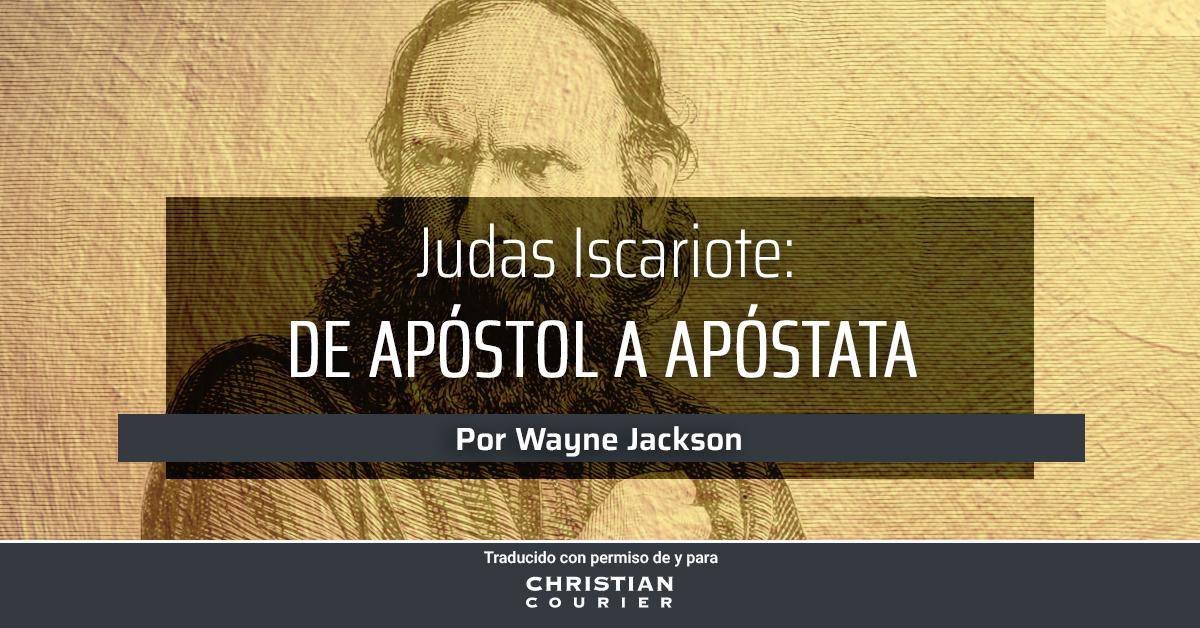JacksonWayne-JudasApostata