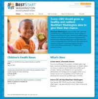 pediatric website