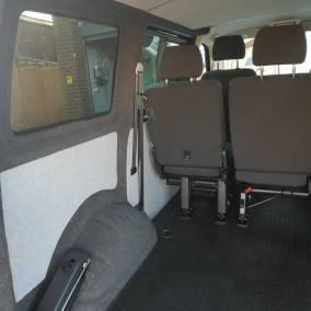 Marlow Transporter Conversions Elliot 7