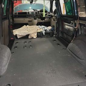 Marlow Transporter Conversions Huntley 1