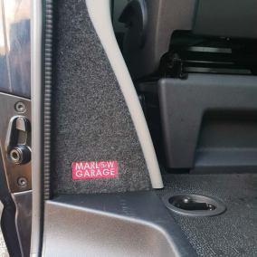 Marlow Transporter Conversions Huntley 5