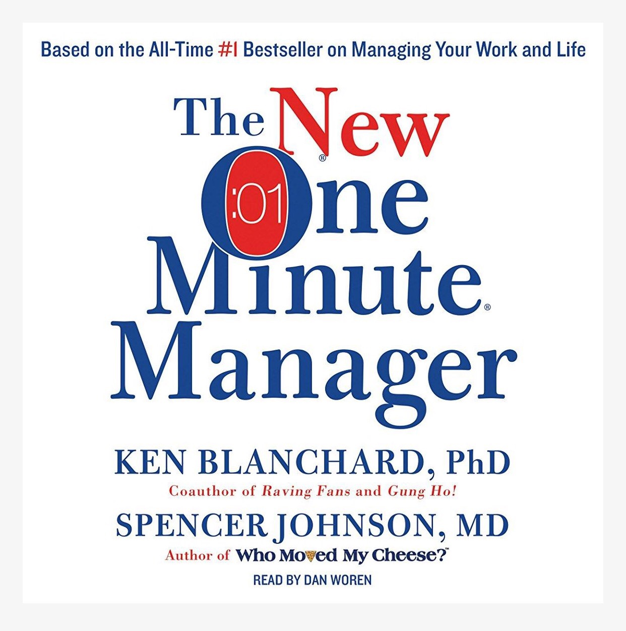 Book Notes The New One Minute Manager By Ken Blanchard