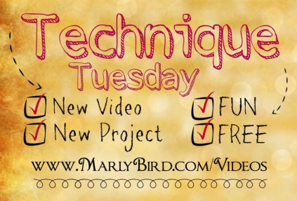 Technique_Tuesday