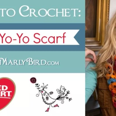 How to Knit: Drop Stitch Cowl