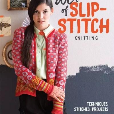 Fabulous Knitwear Designer Faina Goberstein
