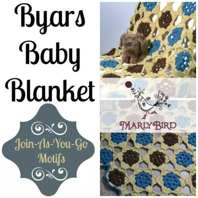 Byars Baby Blanket
