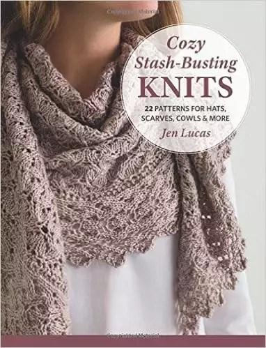 Jen Lucas book