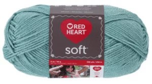 Red Heart Yarns Soft