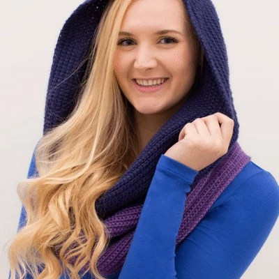 Transformation Sweater-New FREE Pattern