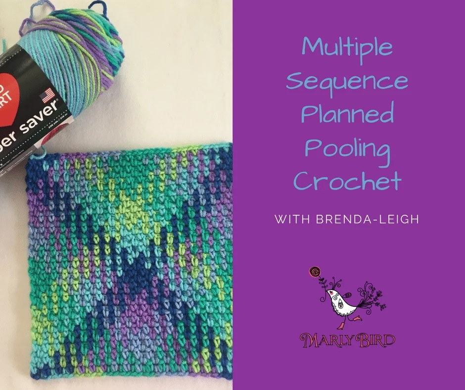 Multiple Sequence Planned Pooling
