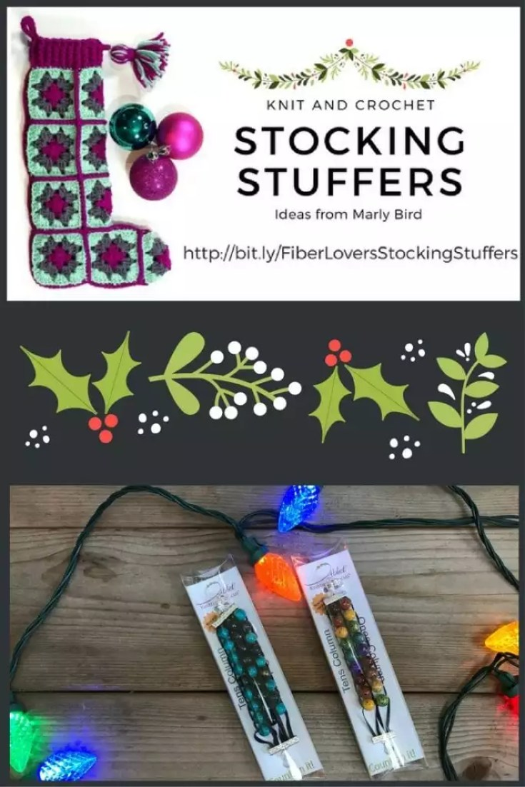 Knit and Crochet Gifts with Ablet