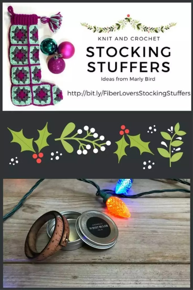 Knit and Crochet Gift Ideas with I Love Handles