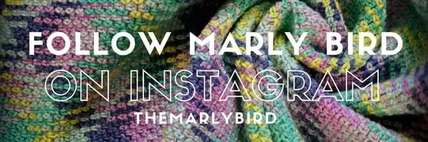 Follow Marly Bird on Instagram