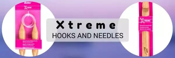 Shop Red Heart for Xtreme Hooks and Needles