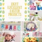 Eight Excellent Easter Patterns for Knit and Crochet