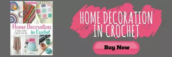 Purchase Home Decoration in Crochet