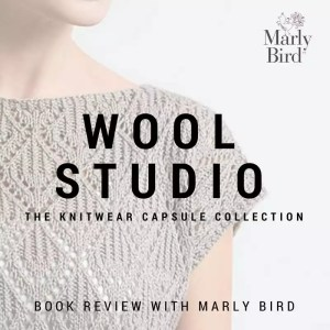Book Review of Wool Studio-Your KnitWear Capsule Wardrobe