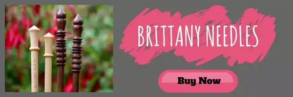 Shop Brittany Needles