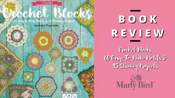 Book Review of Crochet Blocks