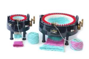addi-Express Knitting Machine