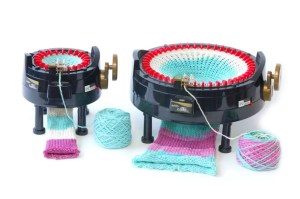 addi-Express Knitting Machine