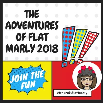 Let's Have Some Summer Fun with Flat Marly