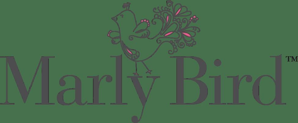 Marly Bird Logo