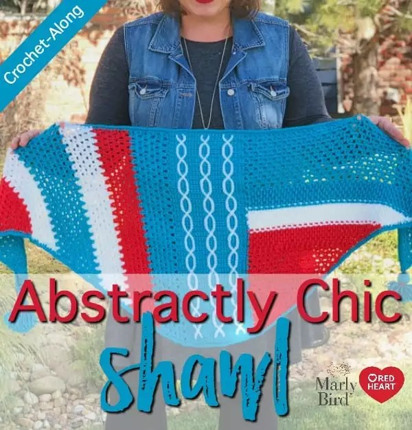Announcing the 2018 Crochet-along with Marly Bird and Red