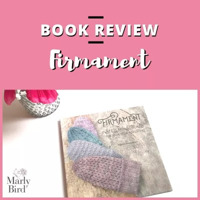Hunter Hammersen's Self Published Knitting Book-Firmament