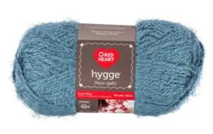 Red Heart Hygge Yarn