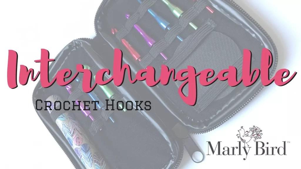 Interchangeable Hooks