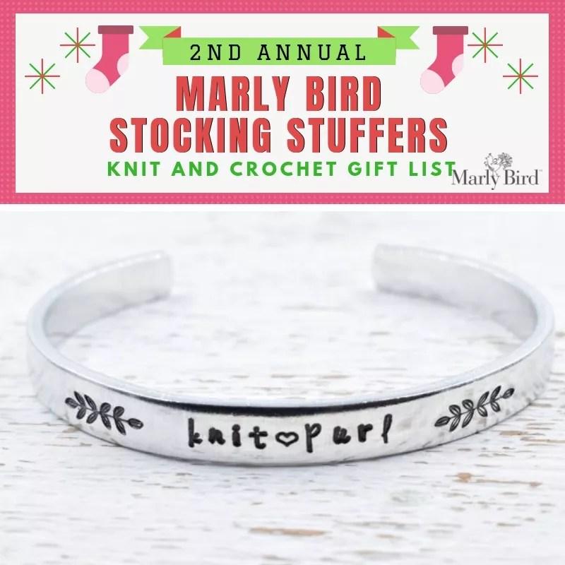 Knit Stocking Stuffers-Beaditch