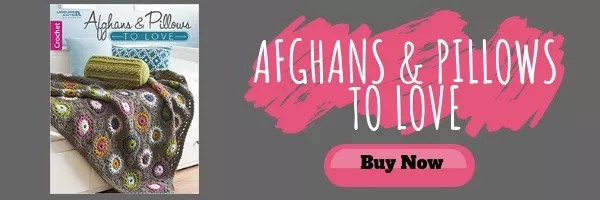 Purchase Afghans & Pillows to Love