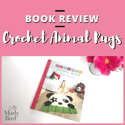 Decorating Your Room with Cute Animal Rugs-Crochet Rugs