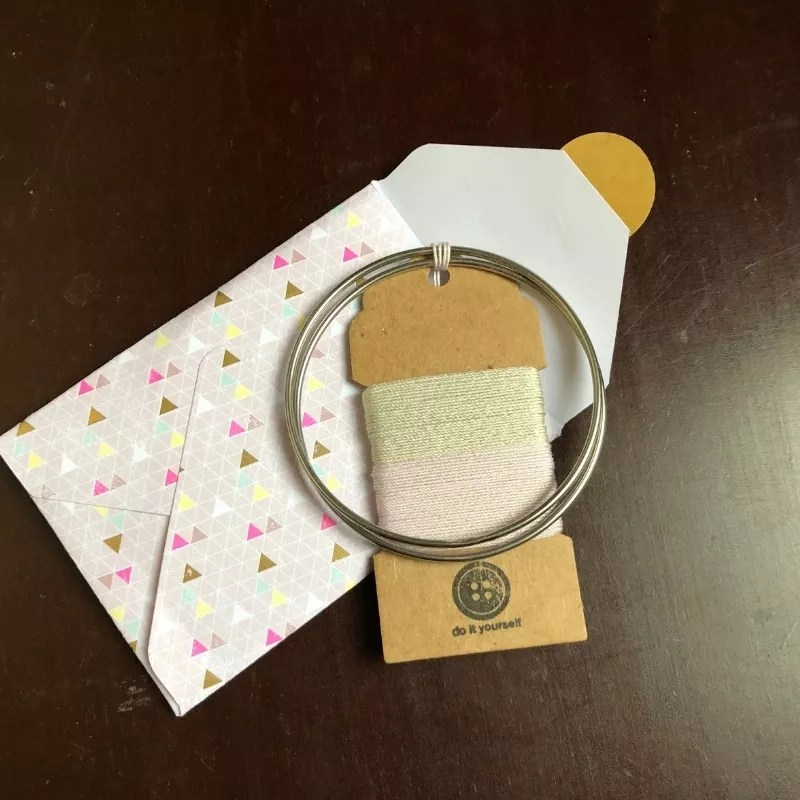 Sample Kit of Mudeno Bracelets