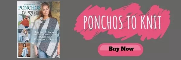 Purchase a copy of Ponchos to Knit