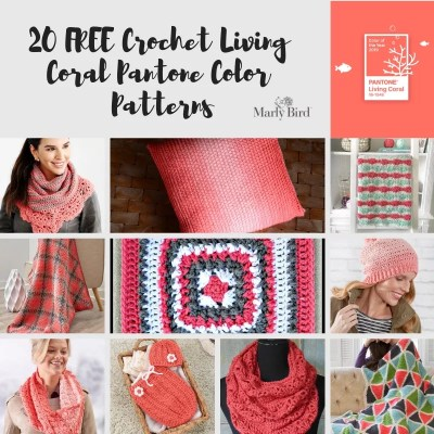 Living Coral-Pantone Color of the Year 2019
