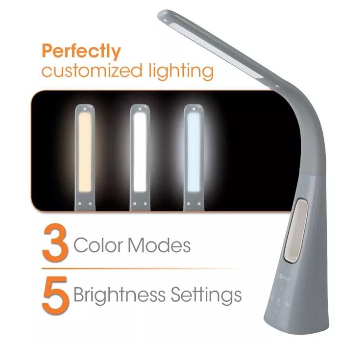 Purchase the Cool Breeze LED Fan Lamp from Ott Light