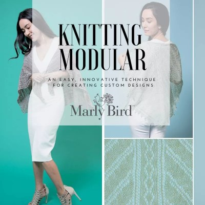 Knitting Modular with Melissa Leapman