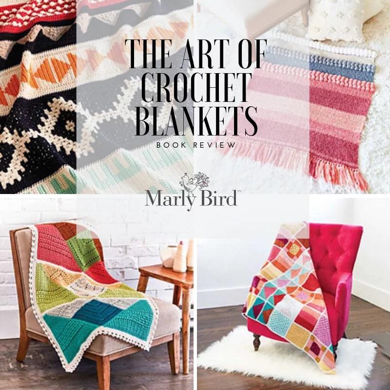 Crochet Inspiration from Art - Marly Bird™