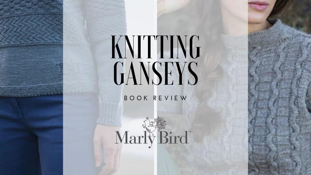 Purchase Knitting Ganseys by Beth Brown-Reinsel
