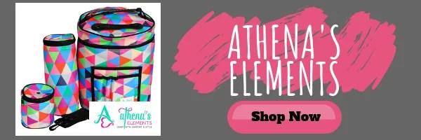 Shop Athena's Elements