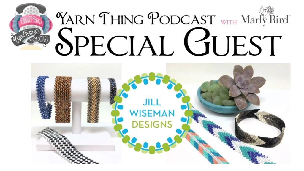 Shop Jill Wiseman Designs