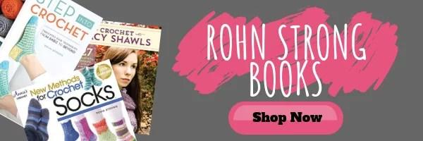 Shop Rohn Strong Books