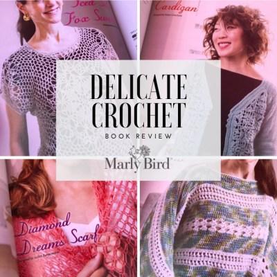 Delicate Crochet Lace Patterns