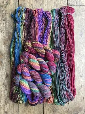 Green Mountain Spinnery Shop Yarn