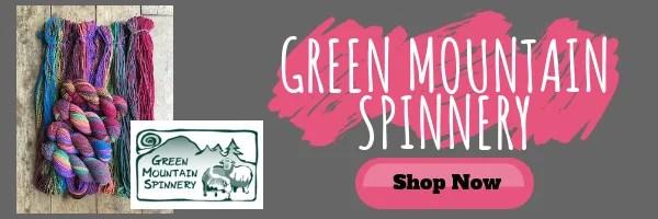 Shop Green Mountain Spinnery