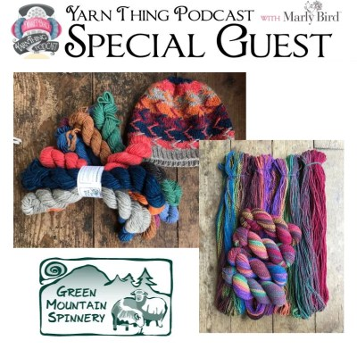 Green Mountain Spinnery-