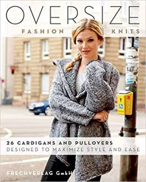 Oversized Fashion Knits-Purchase