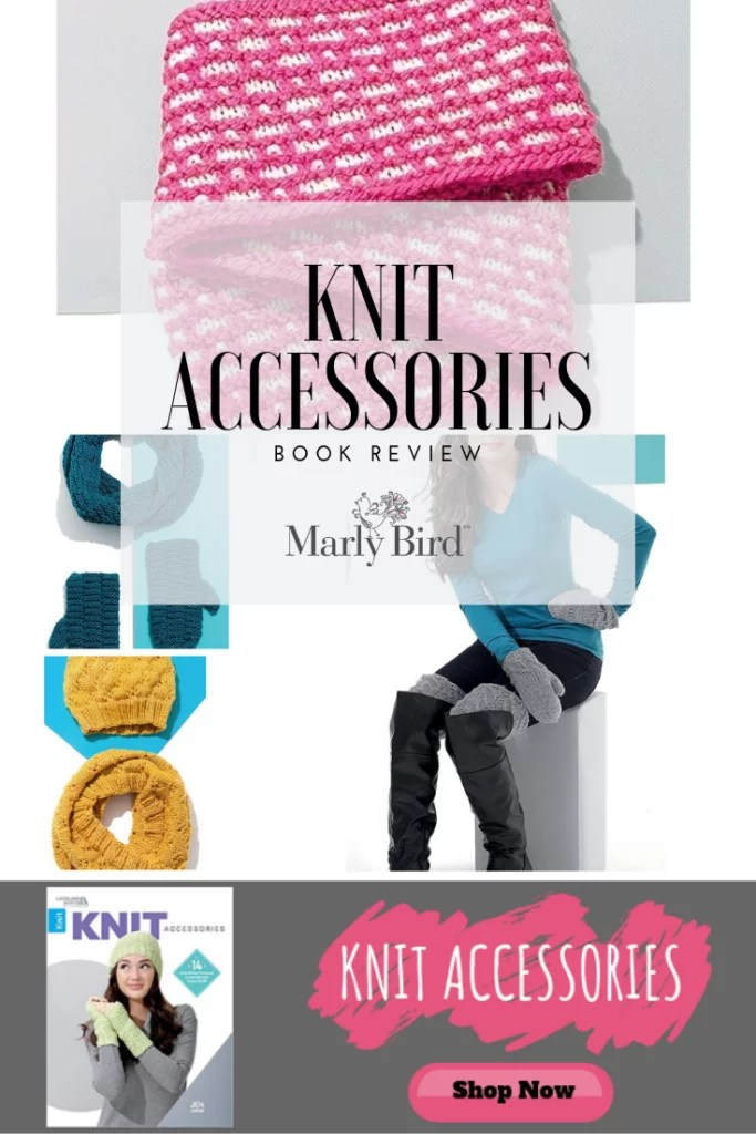 Purchase Knit Accessories by Jen Lucas